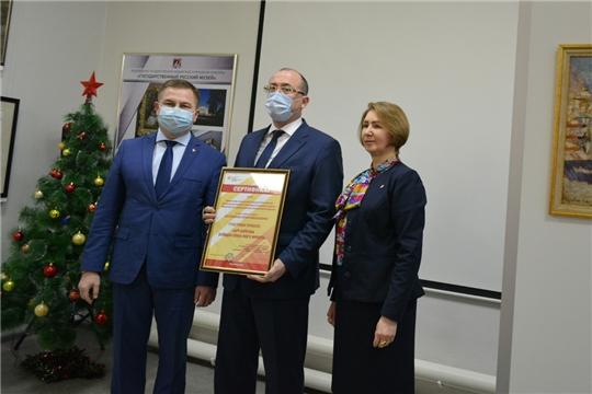 В Центральной районной больнице Алатырского района развернется «Арт-аптечка бойцов COVID-ного фронта»