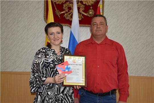Семья Вельдяевых – участник республиканского конкурса «Семья года - 2020»
