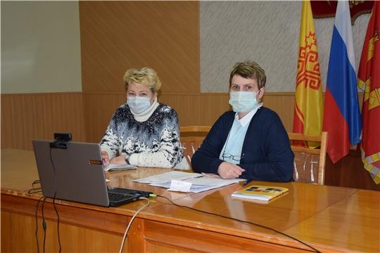 Заседание районной комиссии по проведению сельскохозяйственной микропереписи 2021 года