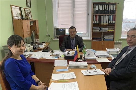 Выездное заседание межведомственной районной комиссии