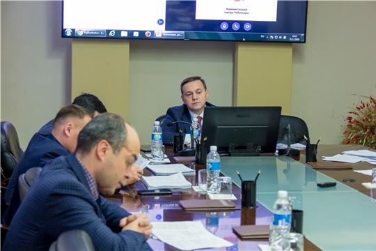 Состоялось очередное заседание постоянной комиссии по депутатской этике
