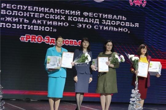 Состоялась церемония награждения победителей конкурса «Лучший общественный воспитатель несовершеннолетних Чувашской Республики 2020 года»