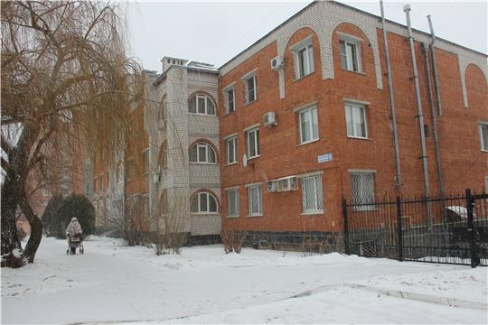 Почти 800 тысяч рублей будет возвращено дому 15 по ул. Сверчкова в Чебоксарах за энергоэффективный капремонт