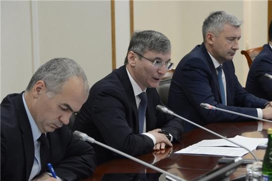 В ближайшие три года на улучшение жилищных условий будет выделено 2,8 млрд рублей