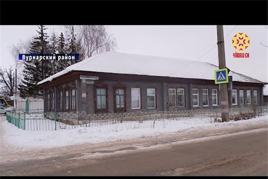 Долг за потребленный газ в Вурнарском районе