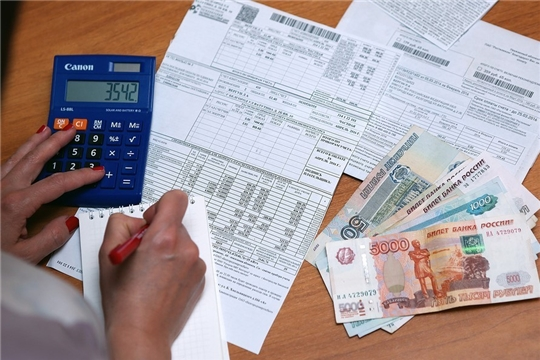 В Чувашии установлены размеры стандарта стоимости жилищно-коммунальных услуг для расчета субсидий гражданам