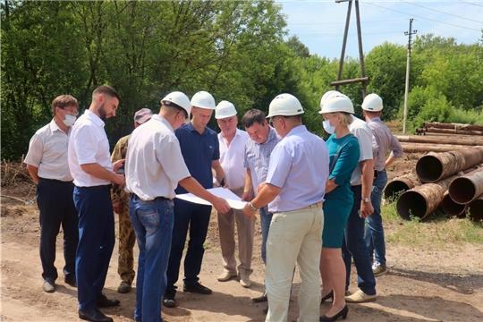 Свыше 138 млн. рублей планируется направить на модернизацию ЖКХ Новочебоксарска в 2021 году