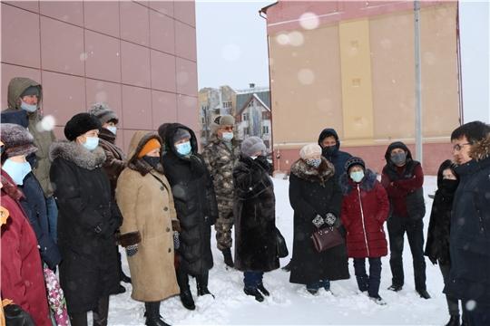 Долгострой в «Соляном» планируется завершить во втором квартале 2022 года