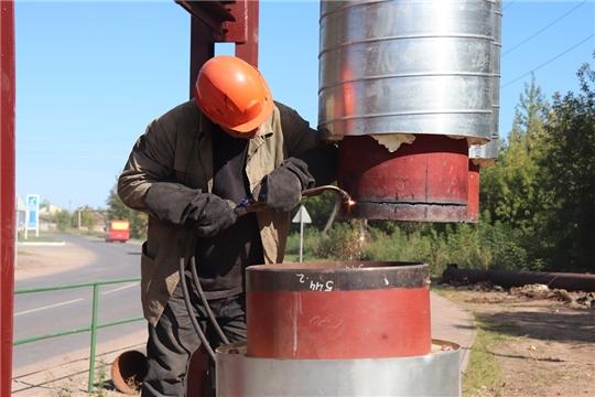 Распоряжением Правительства России г. Новочебоксарск отнесен к ценовой зоне теплоснабжения