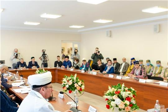 Научно-практическая конференция памяти Ферита Гибатдинова
