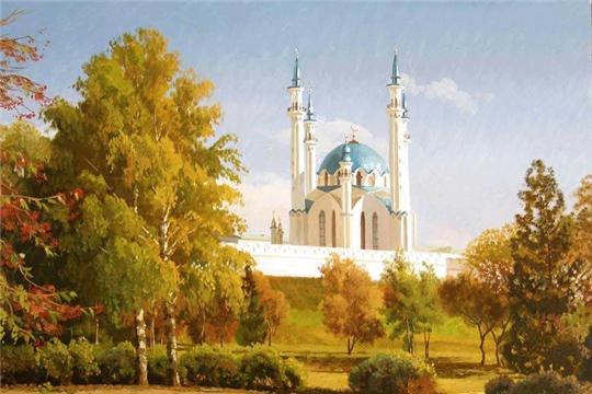 В Чебоксарах откроется выставка к 100-летию Татарстана