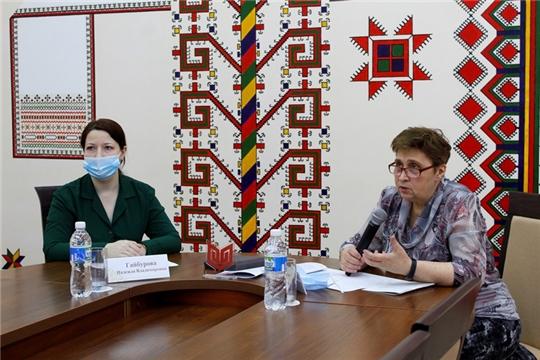 Конференция «Совершенствование профессиональной подготовки специалиста сферы культуры и искусства» состоялась в Институте культуры