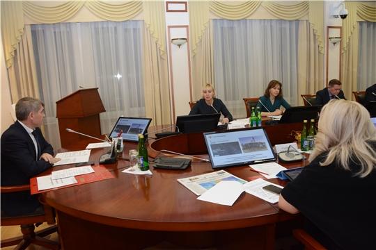 У Года трудового подвига строителей Сурского и Казанского оборонительных рубежей появится официальная символика и сайт