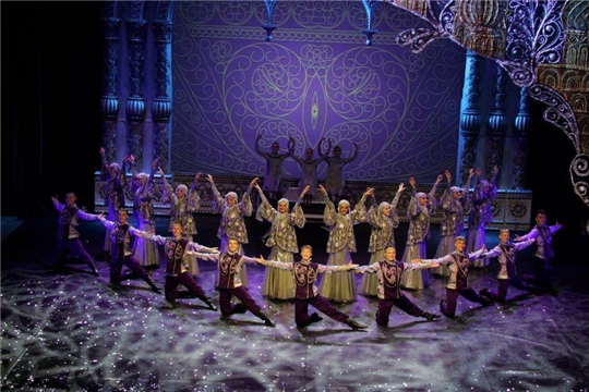 Фестиваль национальных культур «В семье единой ВМЕСТЕ - ПЕРЛЕ» станет культурным событием года