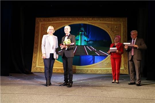 Чувашскому государственному театру кукол 75 лет
