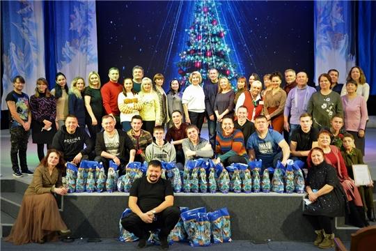 Директор Чувашского ТЮЗа Елена Николаева: «Мы нацелены в будущее»