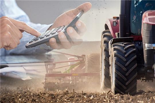 Россельхозбанк в 2020 году увеличил финансовую поддержку  аграриев Чувашии