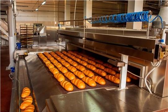 В Чувашии снизились цены на пшеничную муку и хлеб