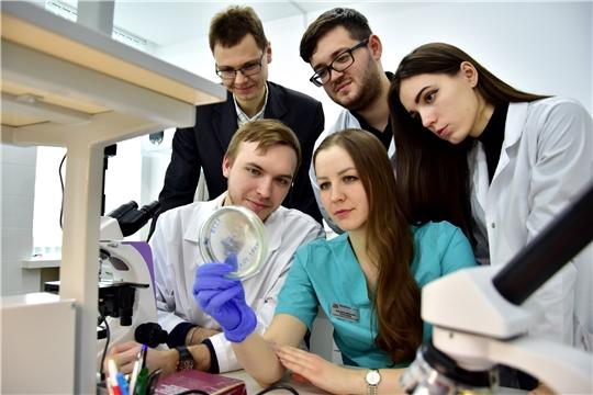 Проект молодых ученых Чувашского ГАУ - финалист конкурса 1000 идей Инвестиционно-венчурного фонда Республики Татарстан