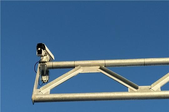 В Чувашии установили второй автоматизированный пункт весового и габаритного контроля