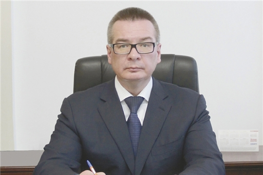 Глава администрации Новочебоксарска Павел Семенов: «Живу проблемами всего города»