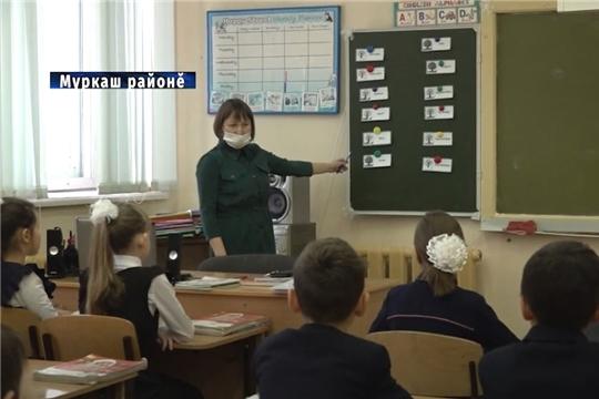 Земство учителĕ