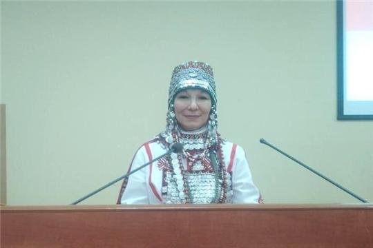 Учитель новочебоксарской школы № 2 — победитель очного этапа Всероссийского мастер-класса учителей родного языка