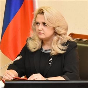 Салаева Алла Леонидовна