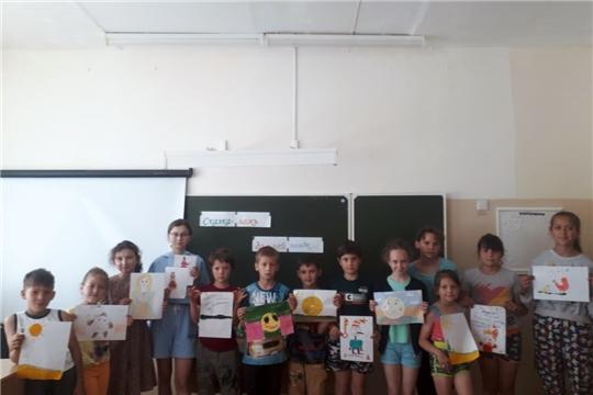Игровая программа «Путешествие в мир сказок» прошла в Первомайском сельском поселении