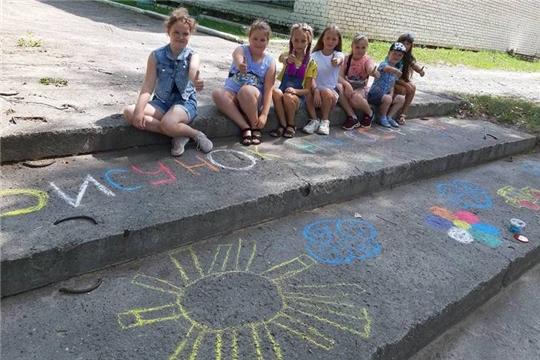 Летний отдых детей в сельских домах культуры