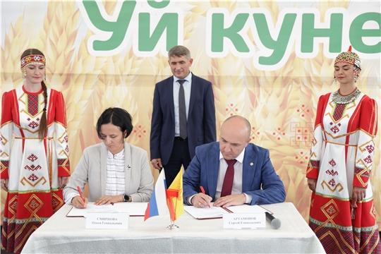 Сергей Артамонов: одной из важнейших задач является развитие племенного животноводства республики