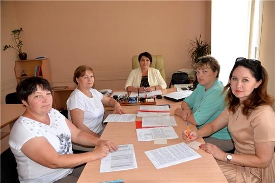 В Батыревском районе заключен 51 социальный контракт