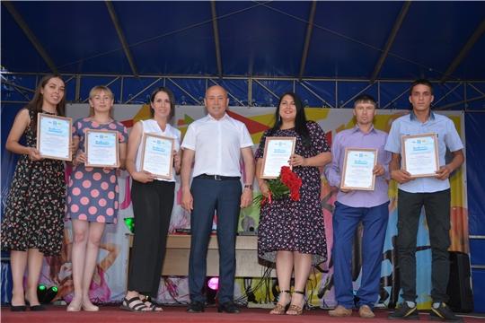 В Батыревском районе выявлены лучшие молодые специалисты 2021 года