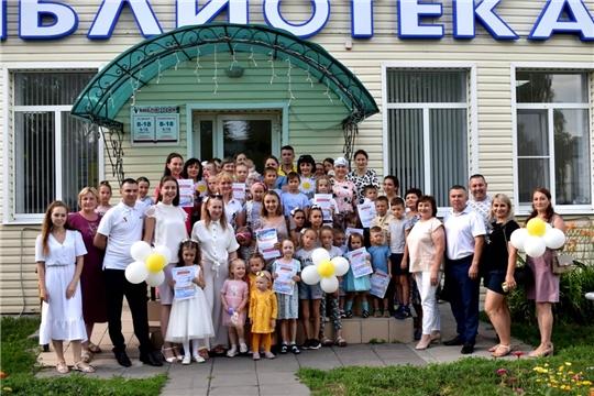 Венец всех ценностей - семья!