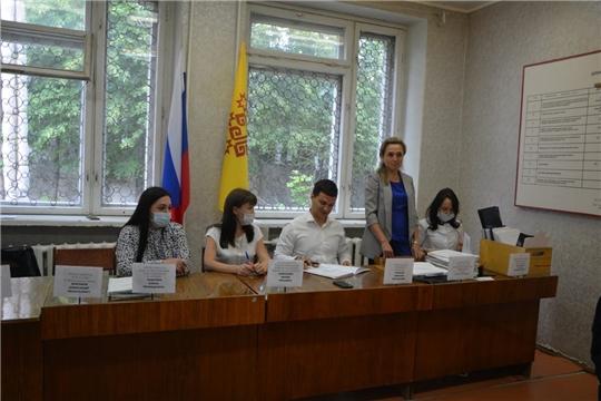 В районе состоялось заседание призывной комиссии