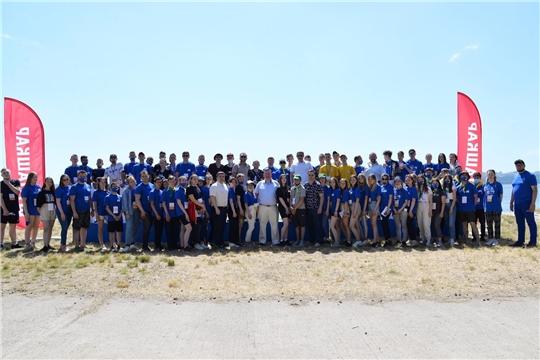 Народные избранники приняли участие в молодежном форуме регионального развития «МолГород»