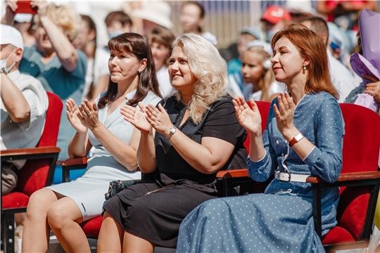 Уполномоченный приняла участие в Республиканском форуме замещающих семей