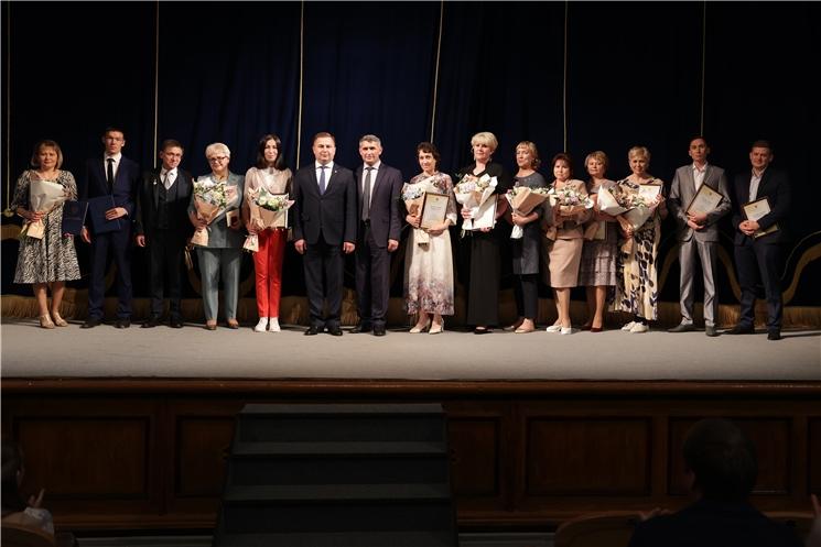 Олег Николаев: эпир сире тавтапуҫ калама ывӑнмастпӑр!