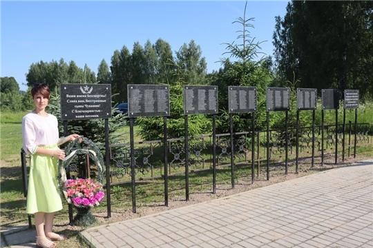 Чебоксарская ГЭС помогла увековечить память уроженцев Чувашии, погибших в Ржевской битве