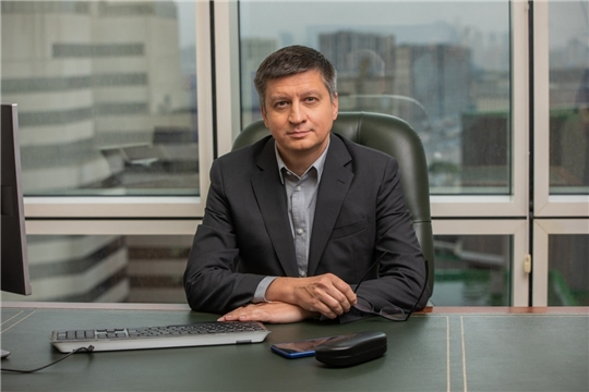 "Интервью с А.В. Михайликом – Вице-президента АО «РЭЦ» по реализации проекта ""Одно окно"""