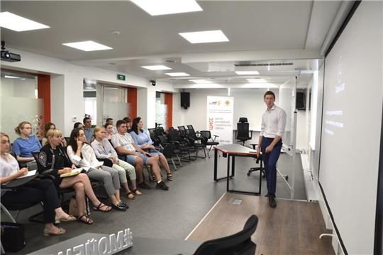 Экспорт онлайн: чувашские предприниматели учатся продавать на зарубежных маркетплейсах