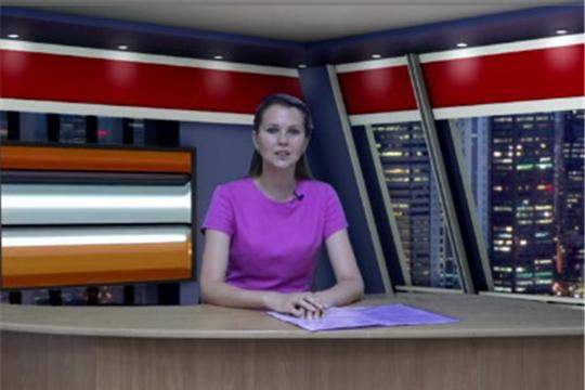 Репортаж Алатырской студии телевидения о вакцинации