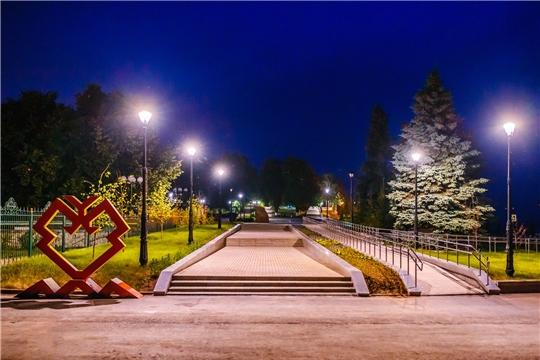 Администрация Чебоксар выиграла в региональном конкурсе 820 тысяч рублей за 5 лучших муниципальных практик