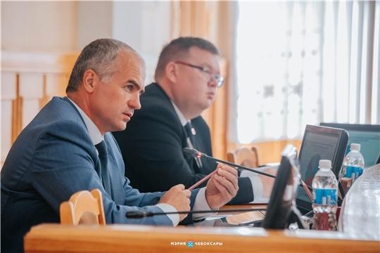 В Чебоксарах реализуют 15 проектов инициативного бюджетирования