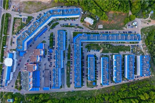 Сколько домов Чебоксар ждёт капремонт в 2021 году?