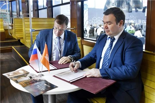 «Уралвагонзавод» и «Тракторные заводы» создадут предприятие для развития городского рельсового транспорта