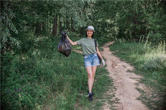 """На портале """"Открытый город"""" интересуются экологичными привычками жителей Чебоксар"""