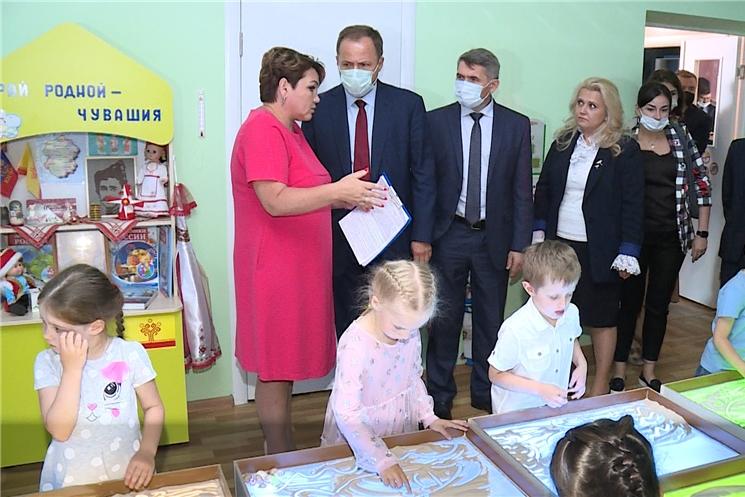 В рамках окружного проекта «Ментальное здоровье» в республике реализуют  практики для социализации особенных детей