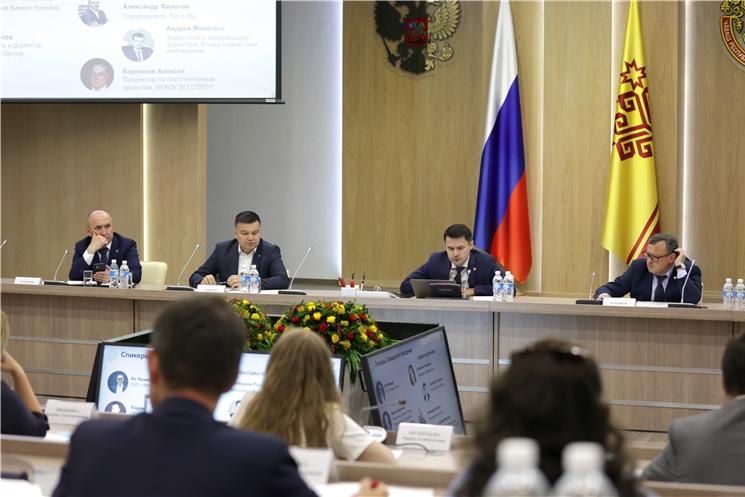На заседании оргкомитета по подготовке и проведению Дня Республики утвержден план основных мероприятий