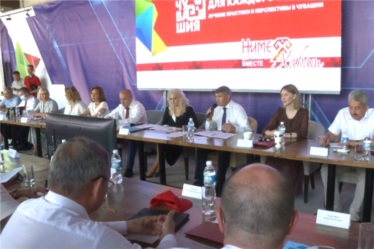 Развитие  образования обсуждалось на стратегической сессии в столице.